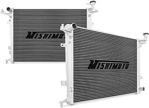 Mishimoto MMRAD-GEN6-10 Performance Aluminum Radiator Fits Hyundai Genesis Coupe 3.8L V6 2010-2015