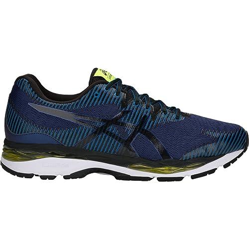 4680a431ccf ASICS Men s Gel-Ziruss 2 Running Shoe  Amazon.co.uk  Shoes   Bags