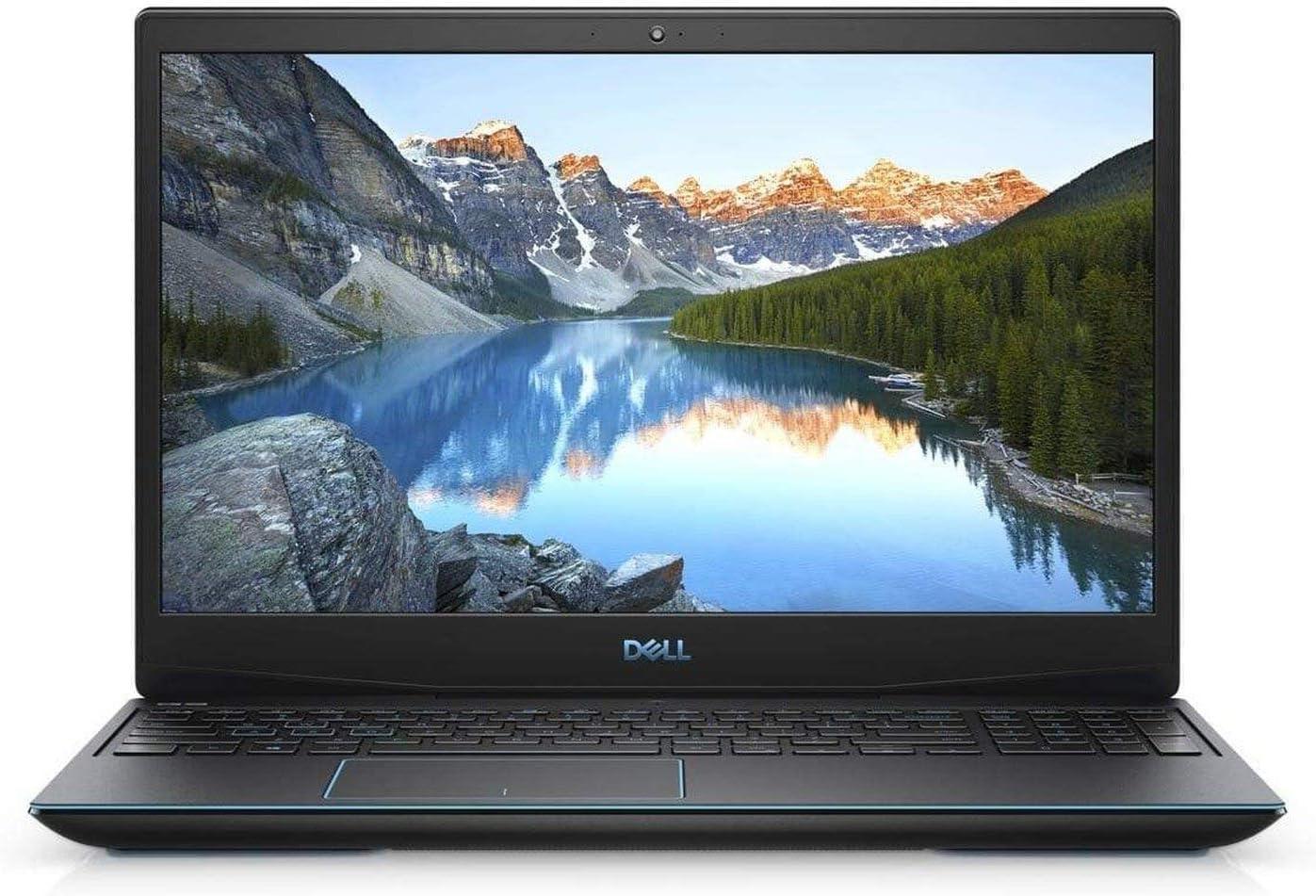 Dell G3 3590 Laptop 15.6 - Intel Core i5 9th Gen - i5-9300H - Quad Core 4.1Ghz - 512GB SSD - 8GB RAM - Nvidia GeForce GTX 1660 Ti - 1920x1080 FHD - Windows 10 Home (Renewed)