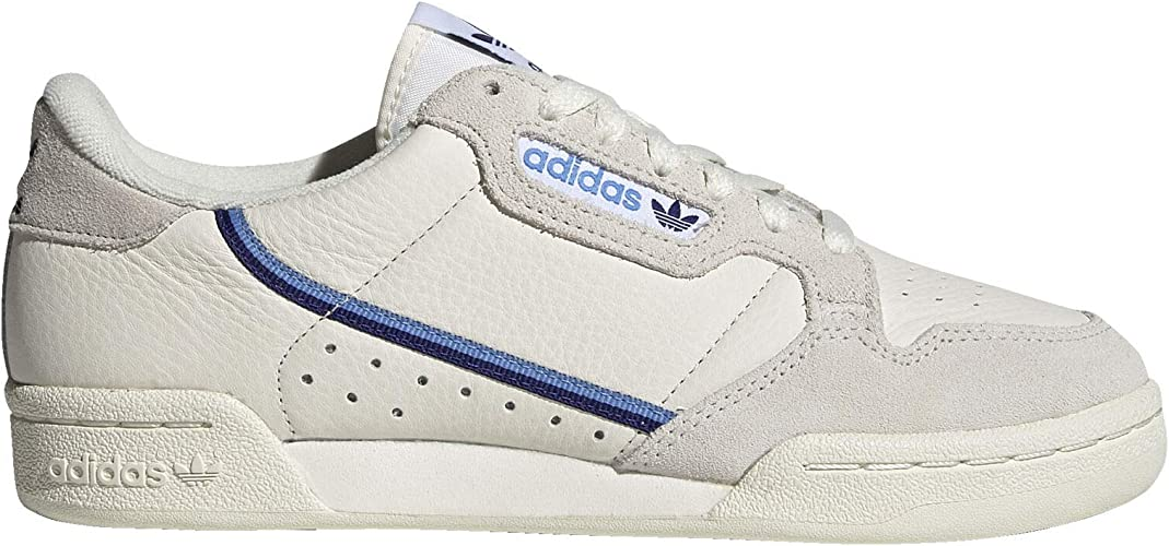 adidas Continental 80 Off White & Running White Shoes ...