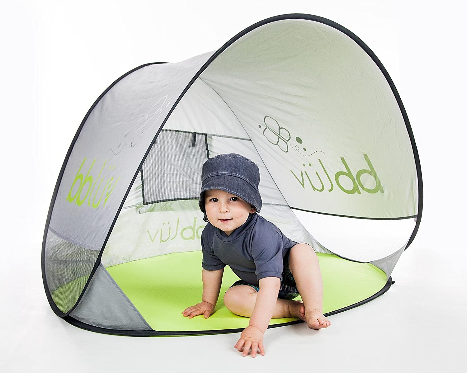 sc 1 st  Amazon.com & Amazon.com : bblüv Süni Anti-UV Sun and Play Tent : Baby