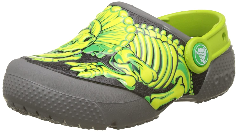 Crocs Kids' Fun Lab Dinosaur Clog 204824