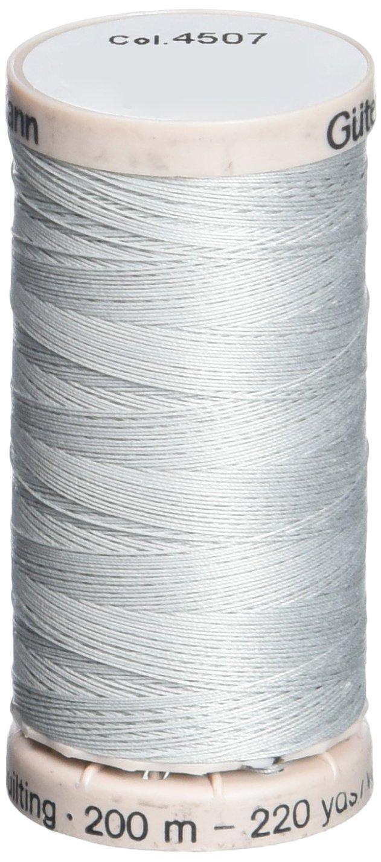Gutermann 201Q-5826 Thread Quilting 220 Yards-Airway Blue