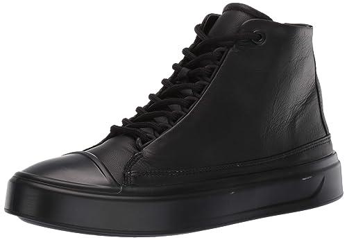68c7ba75 Amazon.com | ECCO Women's Flexure T-Cap Sneaker | Fashion Sneakers