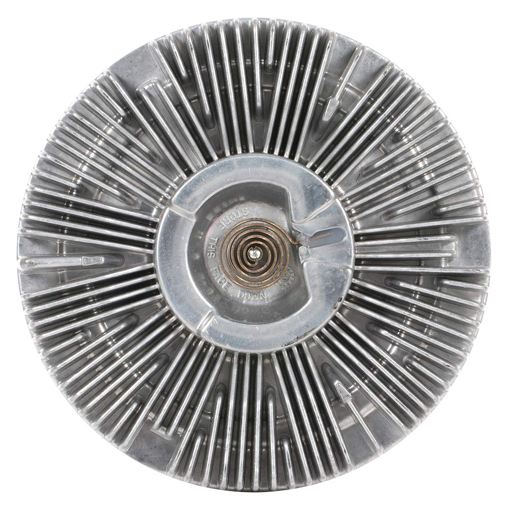 ECCPP Engine Cooling Fan Clutch Replacement fit for 1999-2003 Ford F-250//F250//F350 Super Duty