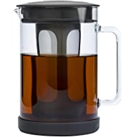Primula Pace Cold Brew Coffee Maker - Drip Proof Lid and Filter Core - Makes 65% Less Acidic Coffee Than Heat Brewed…