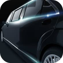 Luxury City! Big Limo Driving Games Free: Party Limousine Parking Simulator Game for Driver