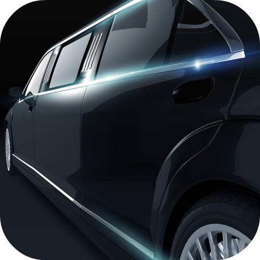 Luxury City! Big Limo Driving Games Free: Party Limousine Parking Simulator Game for - Cab Celebrity