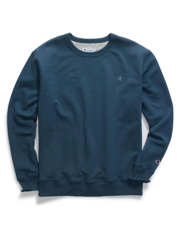 Champion Big & Tall Men`s Fleece Sweatshirt CH104
