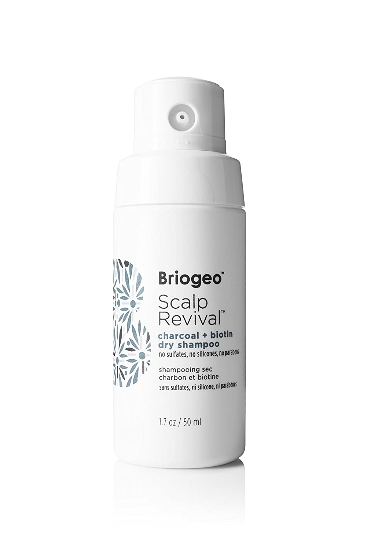 Briogeo Scalp Revival Charcoal + Biotin Dry Shampoo 1.7oz (FG8610)