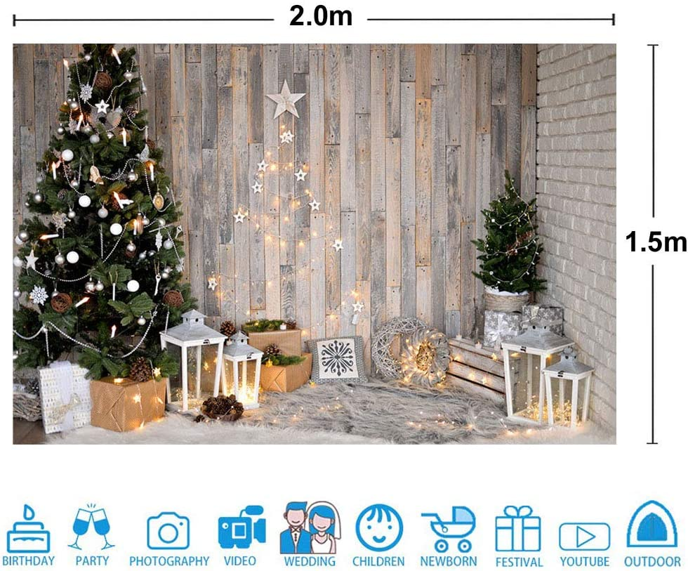 Bddfoto 2 1 5m Weihnachten Fotografie Hintergrund Kamera