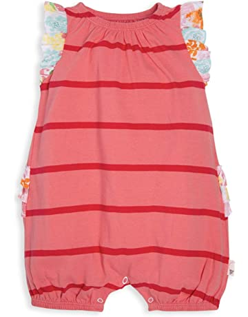 48f946a07 Baby Girl's One Piece Rompers | Amazon.com