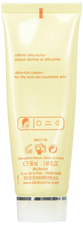 Ella Bache Ultra-Rich Cream  50ml/1.69oz Mario Badescu - Revitalin Night Cream - For Dry/ Sensitive Skin Types -29ml/1oz