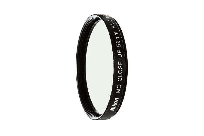 Review Nikon D-SLR Close Up