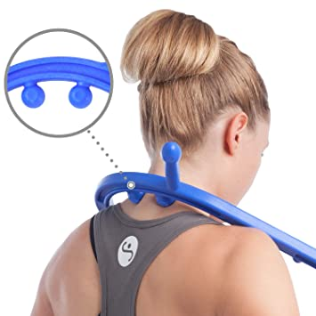 Performance of Body Back Buddy Trigger Point Massager