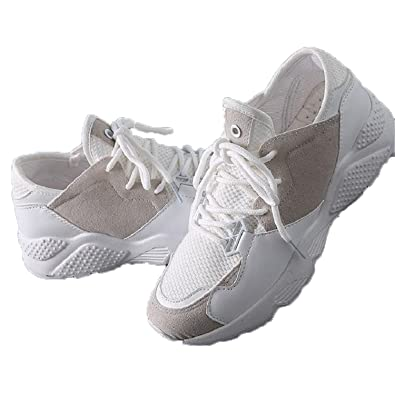 514a887e72984 PERFECY& Summer Women Casual Shoes Breathable Sneakers Air Mesh Basket Trainers  Women Canvas Shoes Creepers Flats