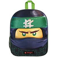 Lego Ninjago Lloyd Backpack for Boys Back to School 3D Travel School Bag