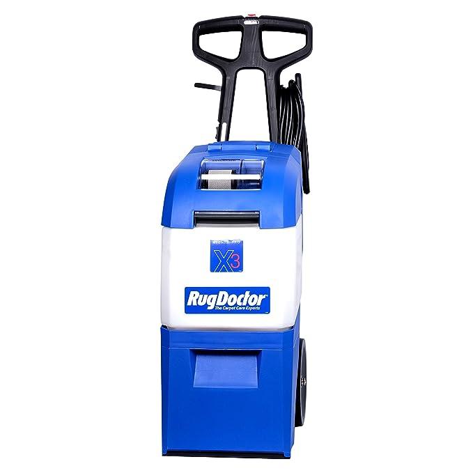 Amazon.com: Máquina limpia alfombras Mighty Pro X3 ...