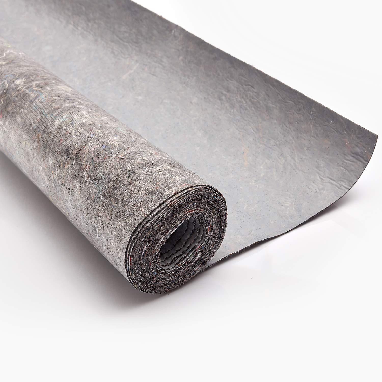 NAC INDUSTRIAL Bâ che de protection absorbante - protection peinture SAFETY MAT (1m x 3m) NAC INDUSTRAIL SMP130
