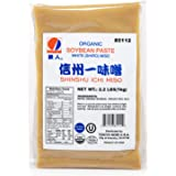Organic Shiro White Miso Paste | 35.2 oz