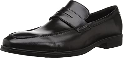 ECCO Mens Melbourne Loafer Loafer: Amazon.ca: Shoes & Handbags
