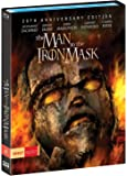 The Man In The Iron Mask [20th Anniversary Edition] [Blu-ray]