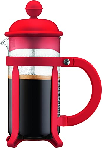 Bodum Java French Press Coffee Maker