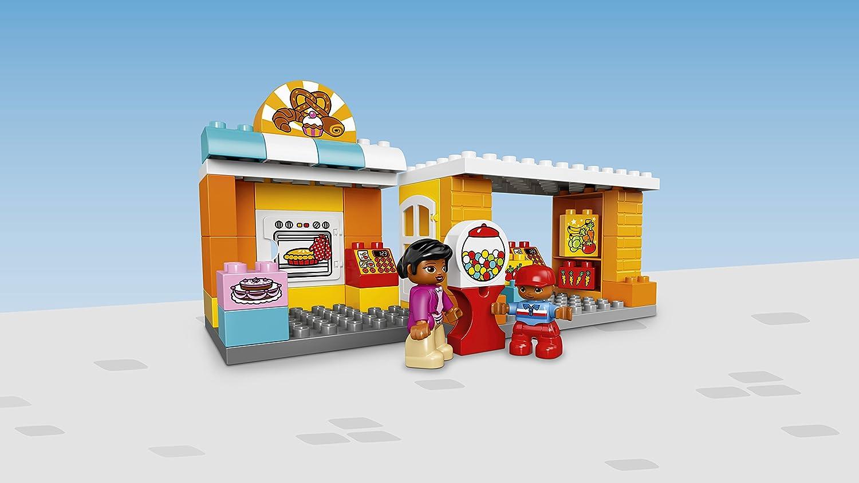 10832 LEGO DUPLO Town Fiesta de cumplea/ños