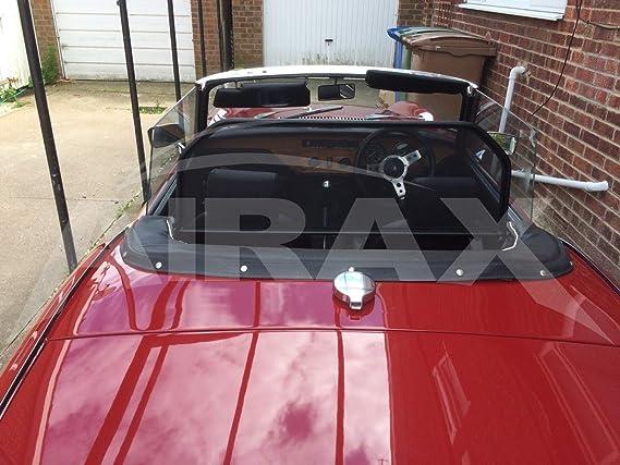 Airax deflector de viento para Triumph Spitfire año 1962-1980