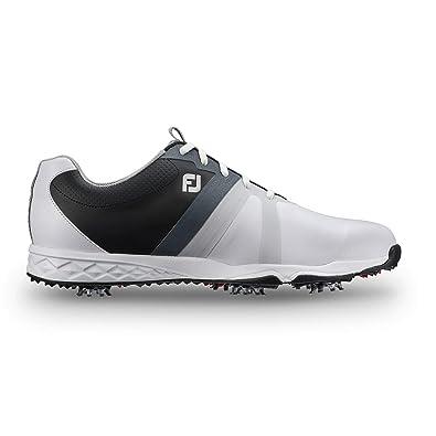 Amazon.com: FootJoy Zapatos de golf para hombre Energizar ...