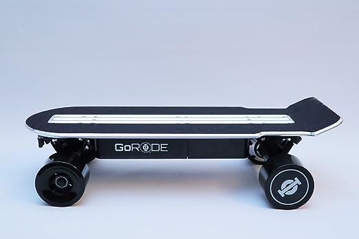Amazon.com: GoRide Pro Classic - Tabla de skate (hasta 20 ...