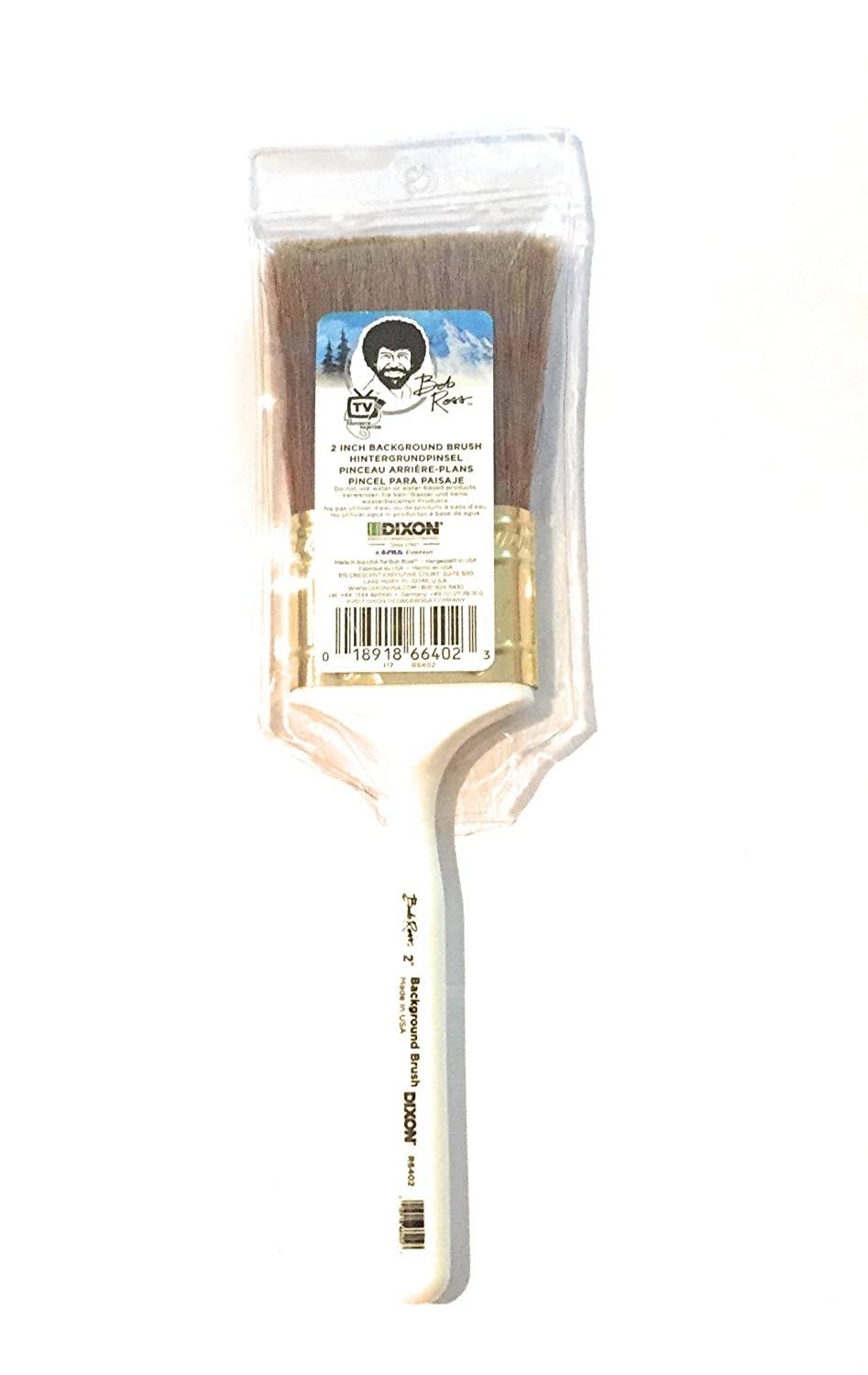 Bob Ross 2-Inch Background Brush