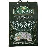 Dunar Elonga Basmati Rice, Premium, 10 Pound