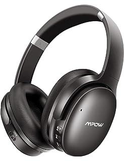 Mpow H10 [Actualizado] ANC Auriculares Bluetooth Diadema con Activa Cancelación de Ruido,Hi