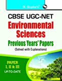 UGC-NET Environmental Sciences Previous Years Papers: Previous Years' Papers Solved