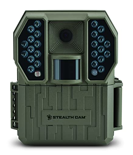 Stealth Cam RX24 7 MP Trail Camera