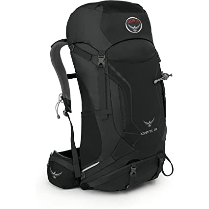 f4fe44f27a34 Amazon.com   Osprey Packs Kestrel 38 Backpack   Sports   Outdoors
