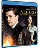 Allied: Un'Ombra Nascosta (Blu-Ray)