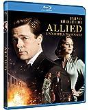 Allied: Un'Ombra Nascosta (Blu-Ray)