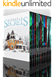 Ghostly Secrets Super Boxset: A Collection Of Riveting Haunted House Mysteries (English Edition)