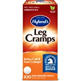 Leg Cramp Tablets by Hyland's