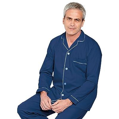 6711fad8b8 Tootal Mens Pyjama PJ s Cotton Blend