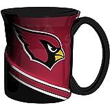 NFL Sculpted Twist Mug