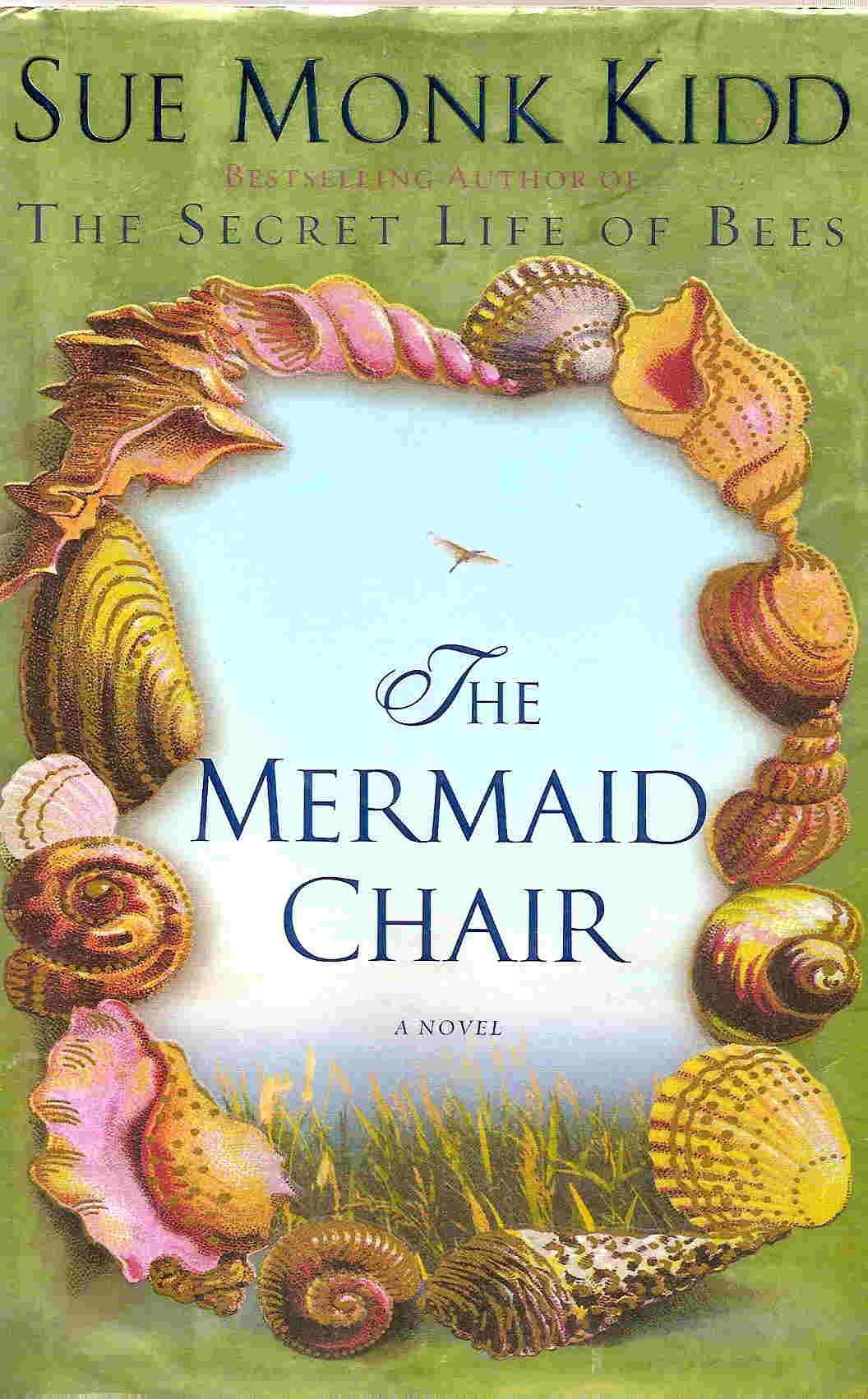 Download Mermaid Chair pdf epub