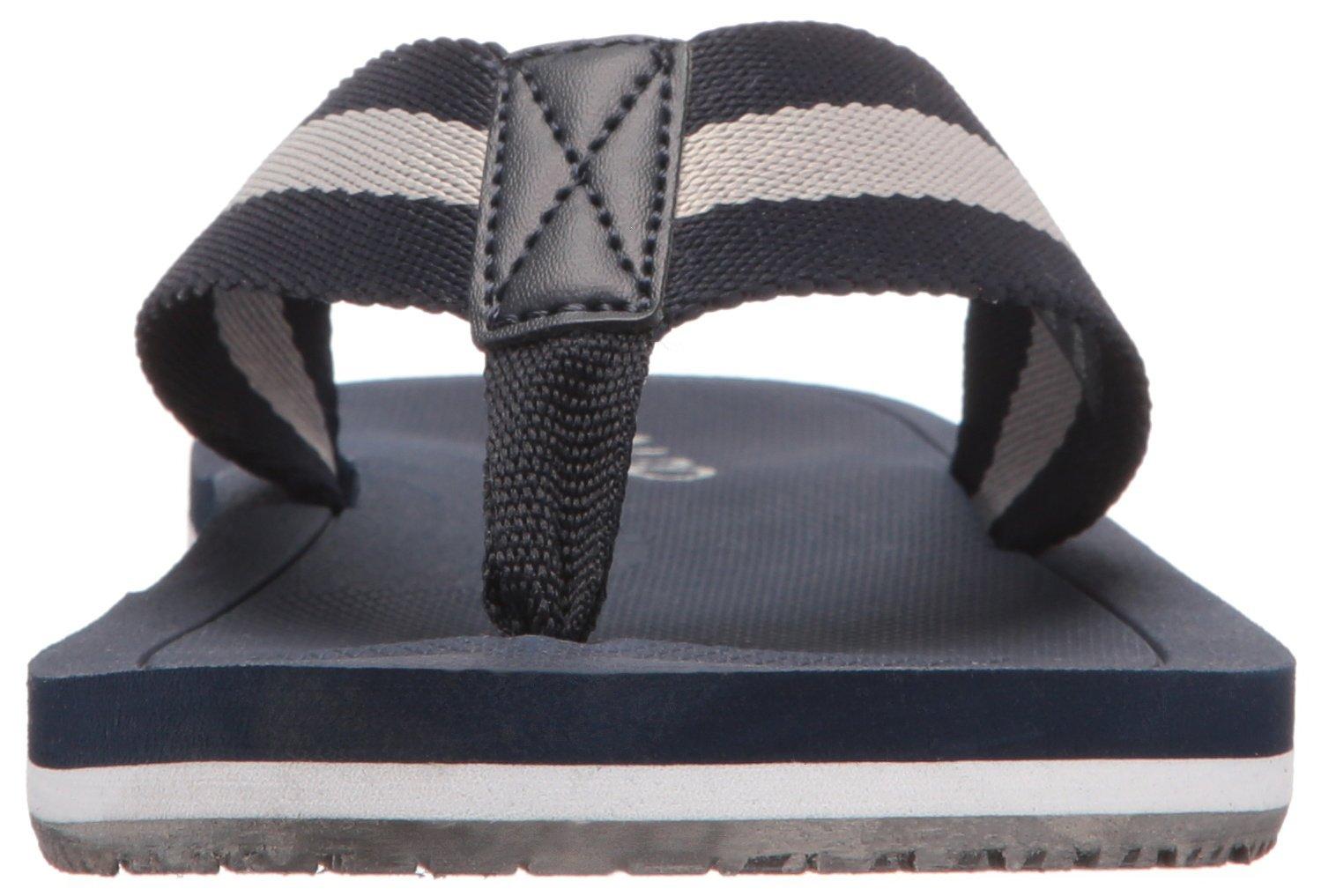 ALDO Men's Bortnick Flip Flop, Navy, 10.5 D US by ALDO (Image #4)