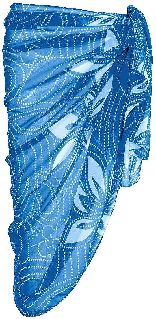 ESMARA® Damen Pareo ca. B 110 x L 180 cm)