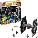 LEGO 乐高  拼插类 玩具  Star Wars 星球大战系列 帝国钛战机 75211 9-14岁
