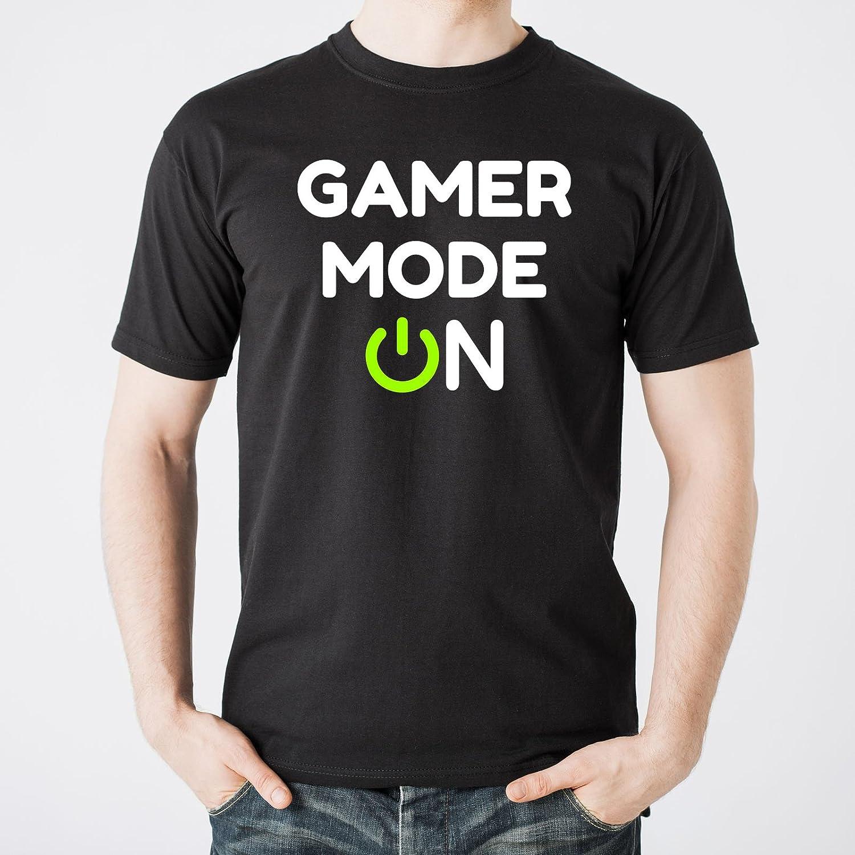 Gaming Apparel Game Mode On Gamer