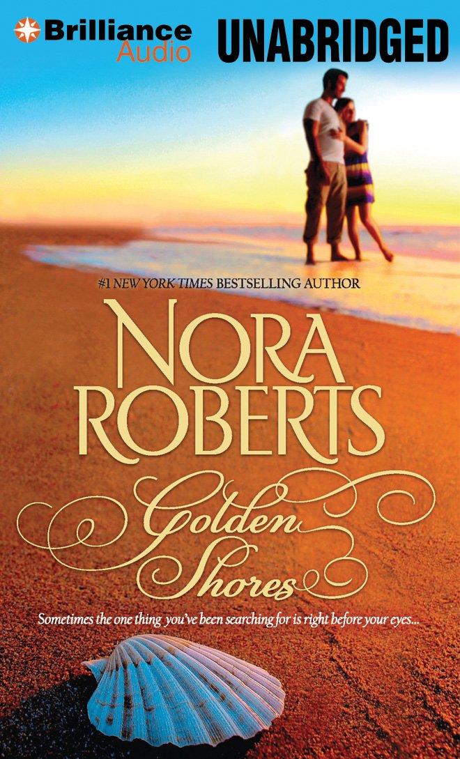 Golden Shores: Treasures Lost, Treasures Found & The Welcoming