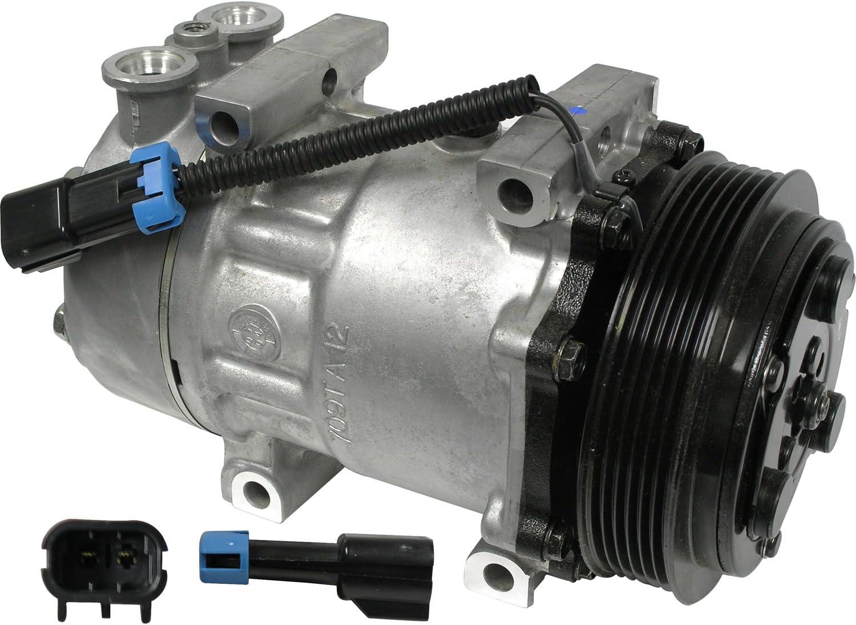 185000 New A//C Compressor CO 4424C